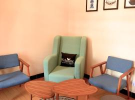 Huning House, holiday home in Purwokerto