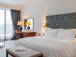 Vilnius Grand Resort, hotel in Ežeraičiai