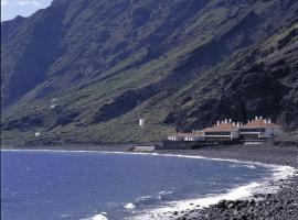 Parador de El Hierro, hotel en Las Casas
