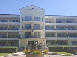 Appartementhaus Wimmerhof, Hotel in Bad Füssing