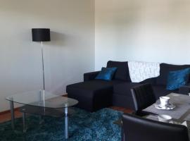 Apartment Kivistö, loma-asunto kohteessa Jyväskylä