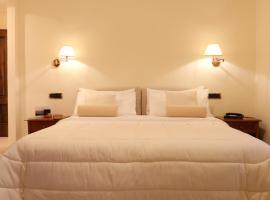 Resort Sant'Angelo & SPA, hotel near Pompeii Forum, Pimonte