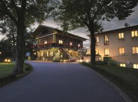 ROMANTIK Hotel Bayrisches Haus Potsdam, hotel in Potsdam