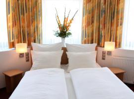 Akzent Hotel Oberhausen, hotel in Oberhausen