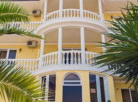 Гостевой Дом «Оранж Хаус», отель в Адлере