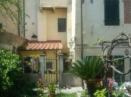 Vacantara, hotel accessibile a Pisa