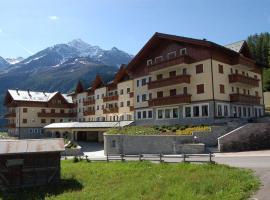 Hotel Residence 3 Signori, hotel v destinaci Santa Caterina Valfurva