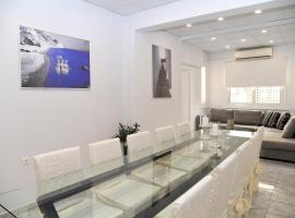Best of Athens Apartment, accessible hotel in Athens