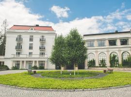 Hotel SPA Dr Irena Eris Polanica Zdrój – hotel w Polanicy Zdroju