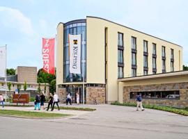 Hotel Susato, hôtel à Soest