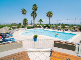 Ampavris Family Apartments, serviced apartment in Kos Town