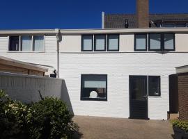 Zomerhuiskatwijk, hotel in Katwijk