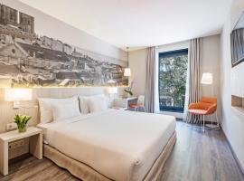 EXE Liberdade, hotel near Lisbon Botanical Garden, Lisbon
