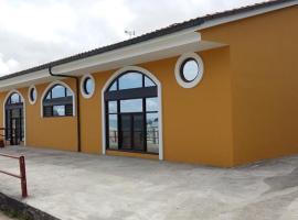 Pensión El Tabanu, hotel in Celorio