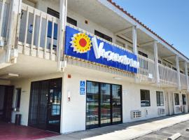 Vagabond Inn Buttonwillow North I-5, hotel in Buttonwillow