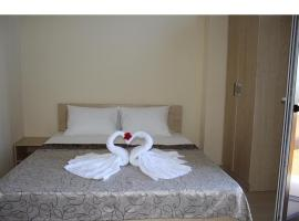 Guest House K.V.N., homestay in Anapa