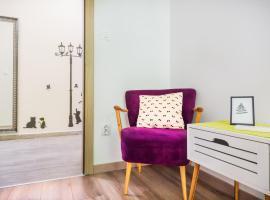 Apartman Nicoletta, resort in Split