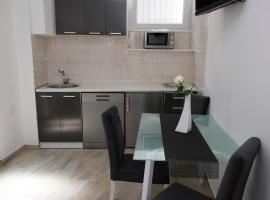 Old Town Apartment Split, apartman u Splitu