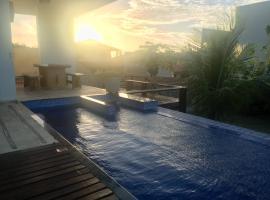 Kite'll Out - Casa Flecheiras, hotel with pools in Flecheiras