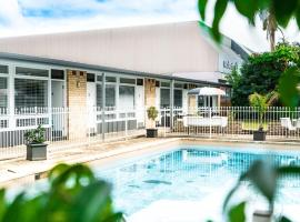 Twin Willows Hotel, hotel near Rosehill, Bankstown
