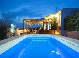 Blanq Carmen Hotel, hotel near Valencia Botanical Gardens, Valencia