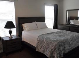 Campbell's Accommodations, apartamento em Gull Lake