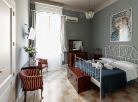 Talia B&B Guest House, bed & breakfast a Reggio di Calabria