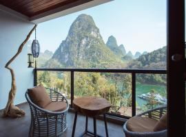 Li River Resort, hotel in Yangshuo