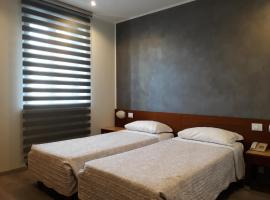 Hotel San Giorgio, hotel din Udine