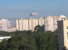 Room On Babushkinskaja, hotel in Moscow