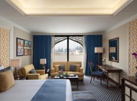 Al Najada Doha Hotel by Tivoli, hotel near Falcon Souq, Doha