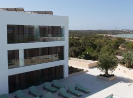 Sa Pedrera Suites & Spa, Hotel in Es Pujols
