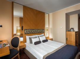 Marmara Hotel Budapest, hotel in Budapest