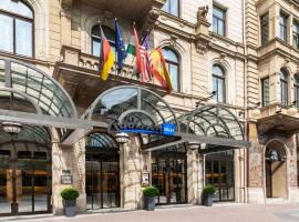 Radisson Blu Béke Hotel, Budapest, hôtel à Budapest