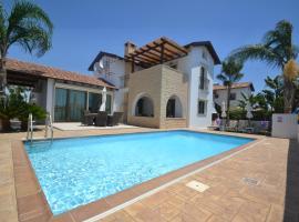 Narcissos Villa Thekla, hotel near Ethnografic Museum of Avgorou, Ayia Napa