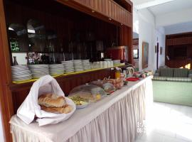 Sunlight Hotel, hotel in Agia Galini