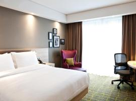 Hampton By Hilton Dortmund Phoenix See, hotel near shoping and pedestrian area, Dortmund