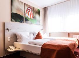 Hotel Elisabetha Garni, guest house in Hannover