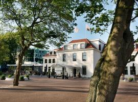 Hotel & Spa Savarin, hotel in Rijswijk