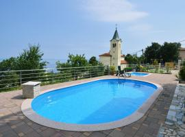 Apartments Krupic, family hotel in Opatija
