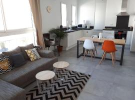 Charmant appartement neuf, apartment in Perpignan