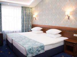 Гостиница София, отель в Туле