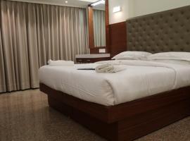 Hotel Milan International, hotel in Mumbai