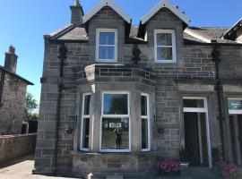 Ravenswood Guest House, hotel near Airthrey Golf Course, Stirling