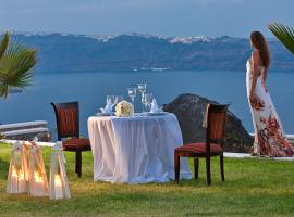 Maison Des Lys - Luxury Suites, hotel in Akrotiri