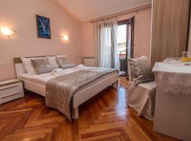 Villa Rose, hotel in Rovinj