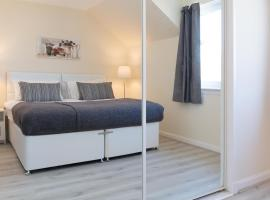 Ailsa Retreat, apartment in Troon