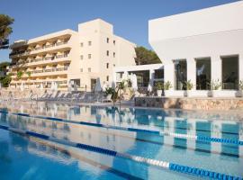 Hotel Bella Playa & Spa, hotel en Cala Ratjada
