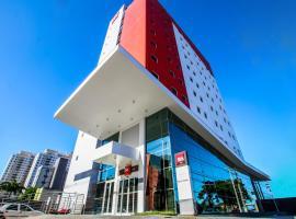 Ibis Natal, hotel in Natal