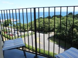 The Collingdale Guest House, hotel near Watermouth Castle, Ilfracombe